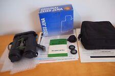 Carl Zeiss Jena EDF 7x40 Binoculars