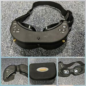 Skyzone FPV Goggles with Passthrough camera