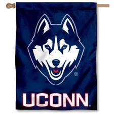 UCONN House Flag