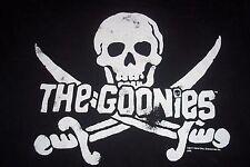 The Goonies Skull And Cross Bones T-Shirt Mens Womens Medium