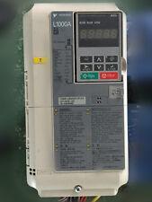 YASKAWA L1000A series inverter CIMR-LB4A0018FAA 380V 7.5KW