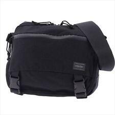 NEW Yoshida Bag PORTER PORTER KLUNKERZ SHOULDER BAG(S) 568-08175 Black