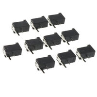 10X DC Power Panel Mount Female Socket Connector Jack Plug 3.5mm x1.35mm