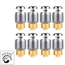 New Current Matched Octet (8) Psvane KT88-T Classic MKII II Series Vacuum Tubes