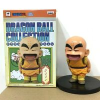 Bandai Banpresto Dragon Ball Z soft Vinyl figure 5 inches Grandpa Son Gohan