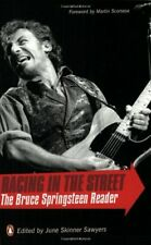 Racing in the Street: The Bruce Springsteen Reader