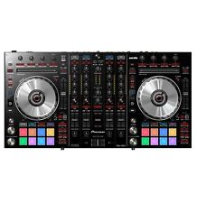 PIONEER DJ DDJ-SX2 SERATO 4-CHANNEL PERFORMANCE DJ CONTROLLER FOR DJ & FLIP