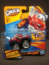 Tonka Chuck & Friends Biggs the Monster Truck  Die Cast Metal New in Pack Age 3+