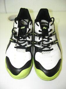 Asics Gel Domain Herren Sportschuhe Sneaker Gr. 44,5