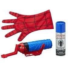 Spiderman Spara Ragnatele con Guanto 2 in 1 Hasbro BENETTI Giocattoli