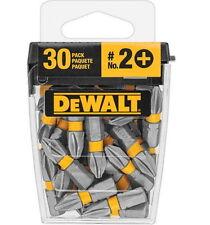 Phillips 2 Bit Bits Drill Screw 30 Tips Power Insert Screwdriver Set Steel New