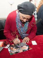 Isa Danieli Rara Foto autografata Signed Autografo Carlo Croccolo CAPRI Cinema