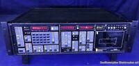 Test di misura per Telefonia Analogica DATA SENTRY 10 + Data V.35/306 + IEE488
