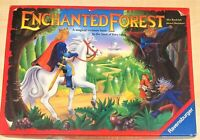 ENCHANTED FOREST Beautiful Version Excellent Condition see pics