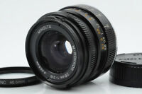 Minolta M Rokkor 28mm F2.8 Leica M mount for CL CLE [Good] from Japan (06-U08)