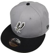 New Era NBA San Antonio Spurs Snapback Team Logo Cap 9fifty 950 Basecap S/M S M