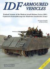 IDF ARMOURED VEHICLES TRACKED ARMOUR OF THE MODERN ISRAELI ARMY TANKOGRAD