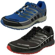 Mens Merrell Casual Lace Up Trainers 'Mix Master Tuff'