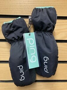 Ping Ladies Winter Mitts- New