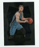 Domantas Sabonis 2016-17 Panini Select RC Rookie RC # 194 Indiana Pacers