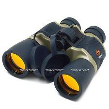 20x60 Perrini Vision Ruby Lens Binoculars W/ Day&Night Optics Military Army Navy