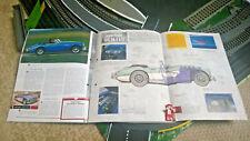 Austin Healey Rover SD1 Lexus GS300 Hachette Car magazine  see cover for list