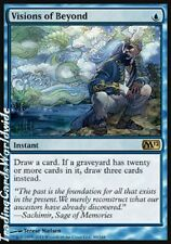 Visions of Beyond // Foil // NM // Magic 2012 // engl. // Magic the Gathering