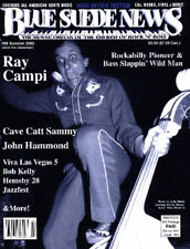 Blue Suede News 59 Ray Campi  Viva Las Vegas 5 Hembsy