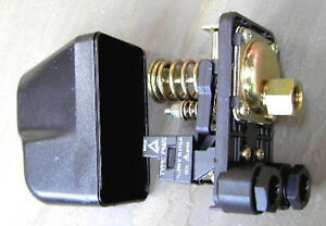 Industrial, Auto or Marine pressure switch      PSW12