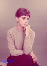 Millie Perkins Vintage  5  X  7  Transparency circa 1958