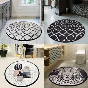 Bathroom Mat Set Washable non-slip Bathroom mats for Toilet Pedestal Mats HRKa++