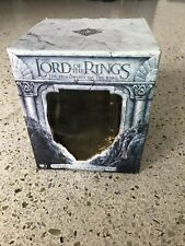 Lord of the Rings The Fellowship of the Ring Collector'S Gift Set 5 discs