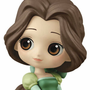 Banpresto Disney Character Q Posket Petit Figure - Story of Belle B