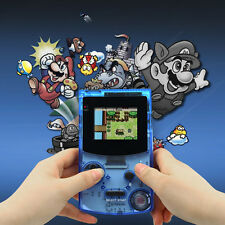 """GB Boy Colour Gameboy Handheld GBC Built-in NES Game Console 2.7"""" Screen Color"""
