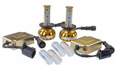 Philips 3900LM 30W H7 LED headlight Kit 5K 6K 8K  XENON White bulbs Pair Bright