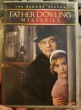 Father Dowling Mysteries: The Second Season DVD, Stephen Dorff, Lisa Mende, Nich