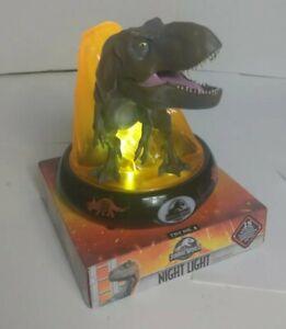Jurassic World Night Light