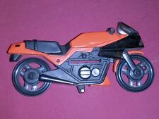 M.A.S.K. Firecracker Pickup Recon Truck MOTORCYCLE Kenner 1985 Really Nice!