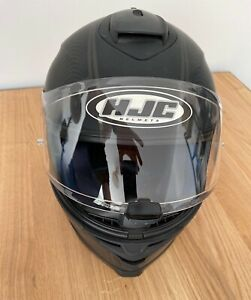 Casque intégral Moto HJC IS-17 Taille S Comme Neuf