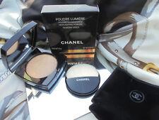 CHANEL Poudre Lumière Illuminating Powder/Highlighter Ivory Gold Neuheit