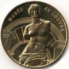 Monnaie de Paris - PARIS - MUSEE DU LOUVRE - VENUS DE MILO 2019