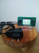 Nintendo Game Boy Micro