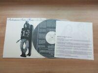 Shakespears Sister – Hormonally Yours 1992 Korea LP Vinyl Record Rare No Barcod