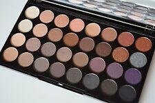 Make Up Revolution Ultra 32 Shades Eyeshadow Palette - AFFIRMATION