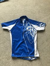CANNONDALE CYCLING JERSEY TOO SIZE SMALL