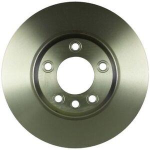 Bosch 42011152 Disc Brake Rotor Front