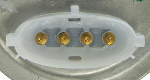 Fuel Pump Hanger Assy Carter P74528S