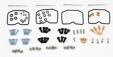 Kawasaki Ninja 750R, 1987-1990, Carb/Carburetor Repair Kit - ZX750