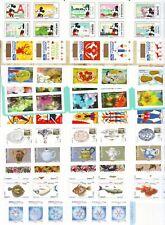 SOUS FACIALE lettre Verte 120 timbres AUTOCOLANTS soit 129,60 eu EN 10 CARNETS