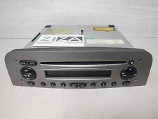 Stereo Autoradio Radio CD Alfa Romeo 147 2001 7649378316 735293234